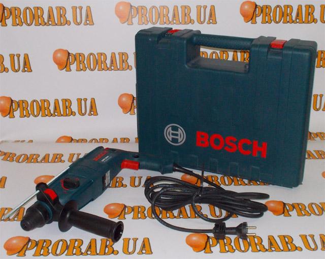 комплектация bosch gbh 2400