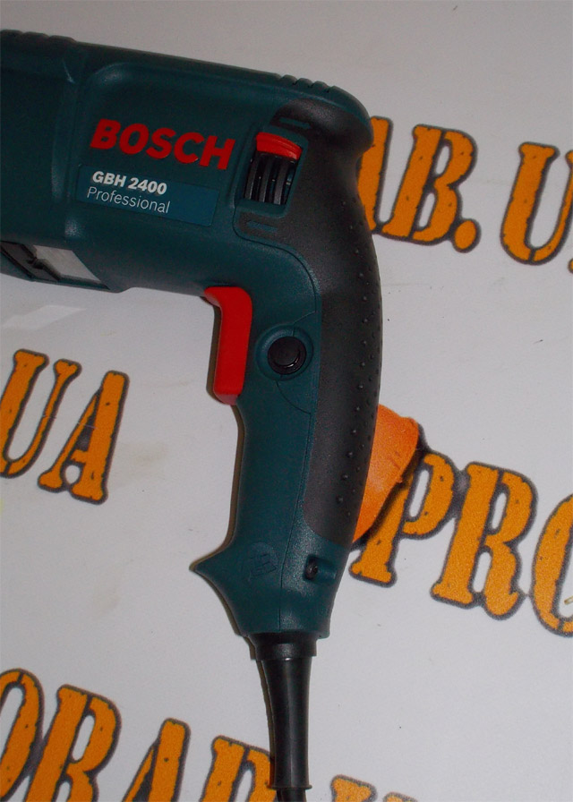 рукоять bosch gbh 2400