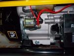 Бензиновый генератор Кентавр КБГ258Э