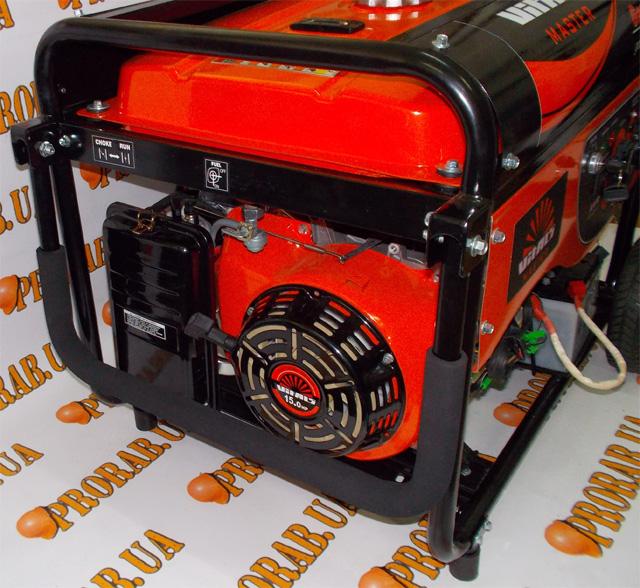 двигатель Vitals EST 6.0bg