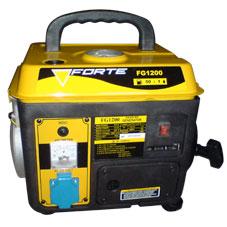 Бензиновый генератор Forte FG1200