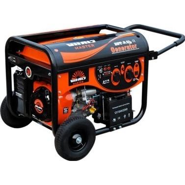 Бензиновый генератор Vitals EST 6,5b