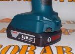 Шуруповерт Bosch GSR 1800 Li