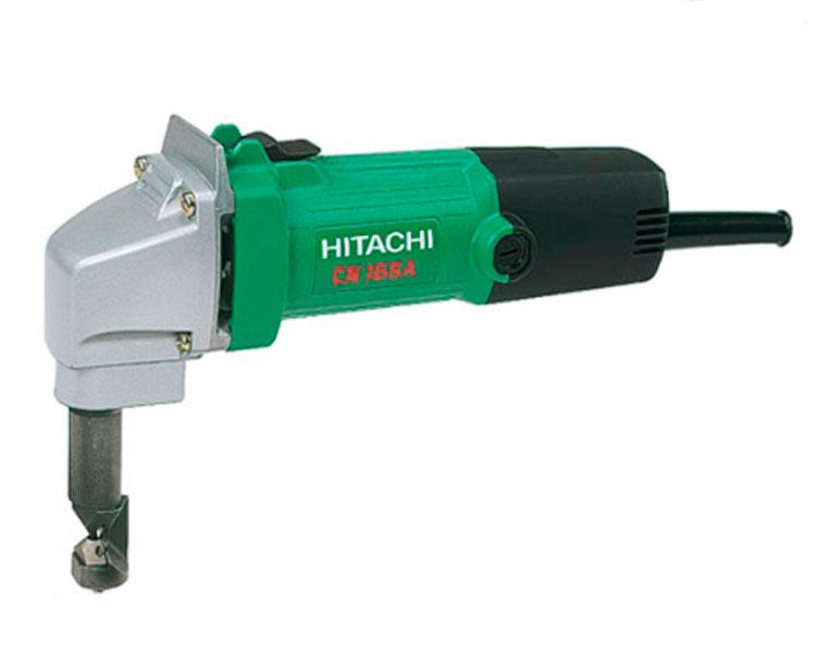 Ножницы по металлу Hitachi CN16SA