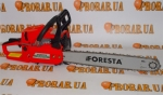 Бензопила Foresta FA-58S