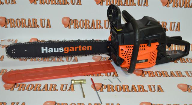 комплектация Hausgarten HG-CS61
