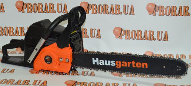 бензопила Hausgarten HG-CS61