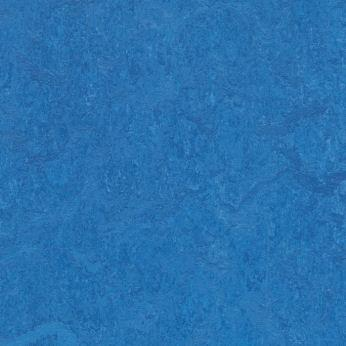 Линолеум Forbo Marmoleum Madbled Real 3205 lapis lazuli