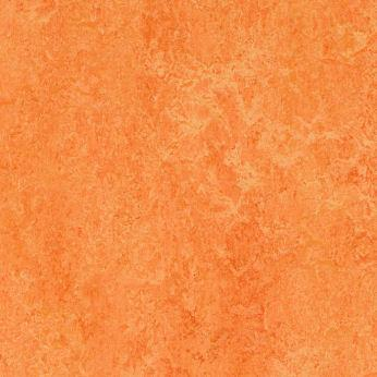 Линолеум Forbo Marmoleum Madbled Real 3241 orange sorbet