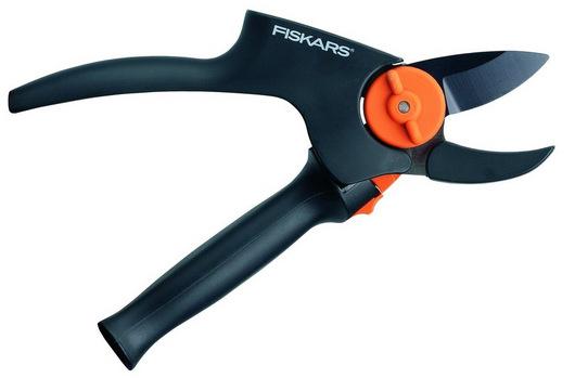 Секатор контактный Fiskars PowerGear